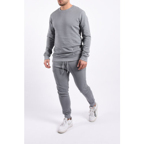 "Y Tracksuit unisex ""august"" Grey"