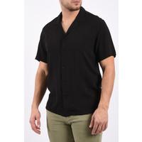 "Y Summer blouse ""lorenzo"" Black"