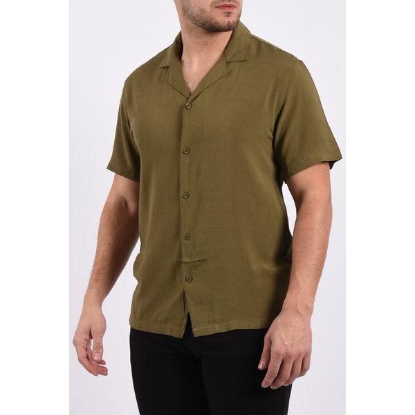 "Y Summer blouse ""lorenzo"" Green"