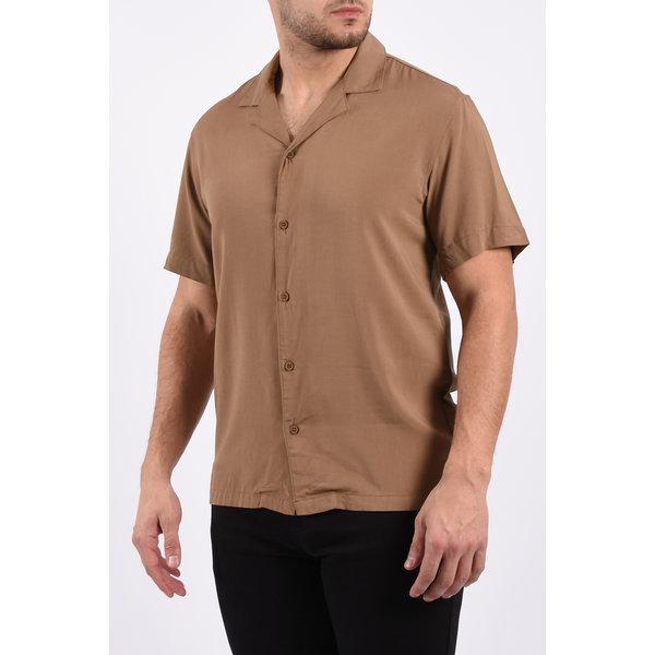"Y Summer blouse ""lorenzo"" Brown"