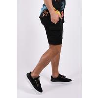 """Y Cargo shorts """"dan"""" Black"""