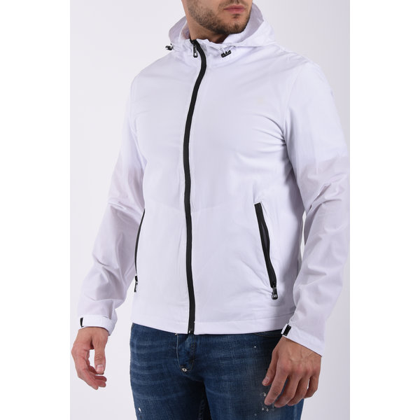 "Y Summer jacket stretch ""max"" White"