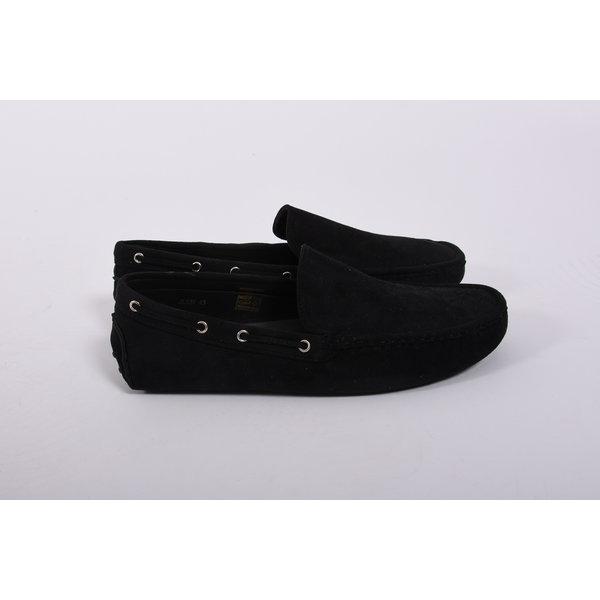 Y Shoes mocassins - Black