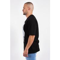"Y T-shirt ""legend pac"" Black"