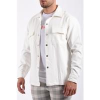 "Y Jacket ""omar"" White"