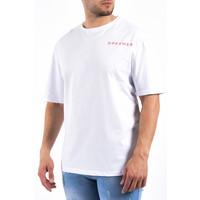 """Y T-shirt """"dreamer"""" White"""