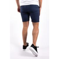Y Super stretch shorts Dark Blue