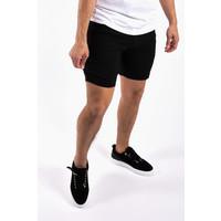 Y Super stretch shorts Black