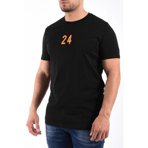 "Y T-Shirt ""kobe"" Black"