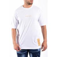 "Y T-Shirt ""good s*x"" unisex White"