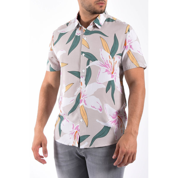 "Y Summer blouse ""curacao"" Beige"