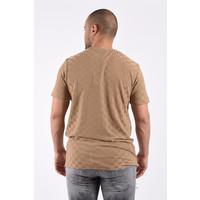 "Y T-Shirt ""nova"" Beige"