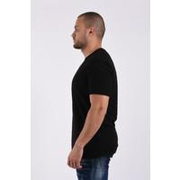 """Y T-Shirt """"nova"""" Black"""