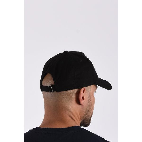 Y Cap SQUAD2 Black