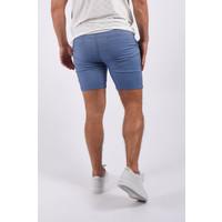 Y Super stretch shorts Light Blue