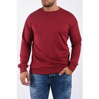 """Y Sweater crewneck """"ronny"""" Bordeaux"""