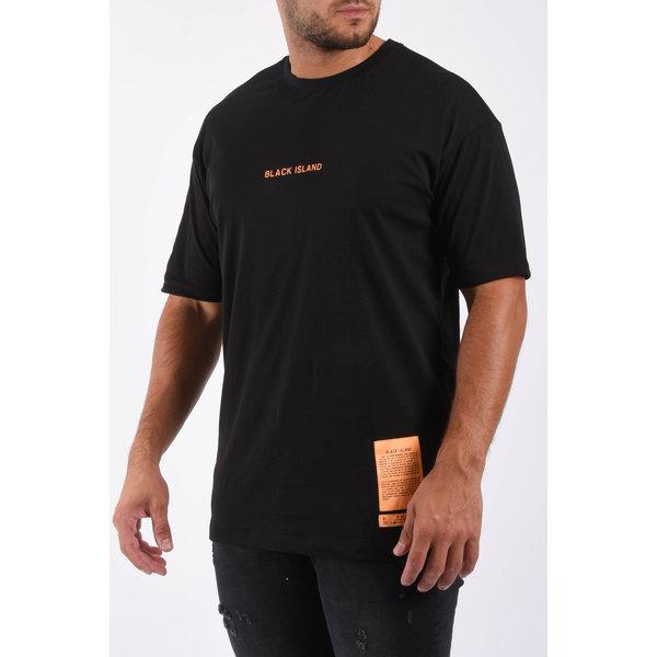 "Y T-Shirt ""good s*x"" unisex Black"