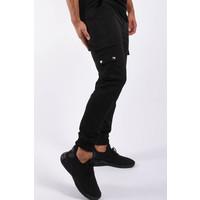 Y Cargo pants Black