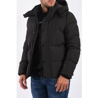 """Y Puffer jacket """"james"""" Black"""