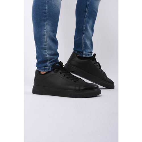 Y Sneaker low-top Total Black