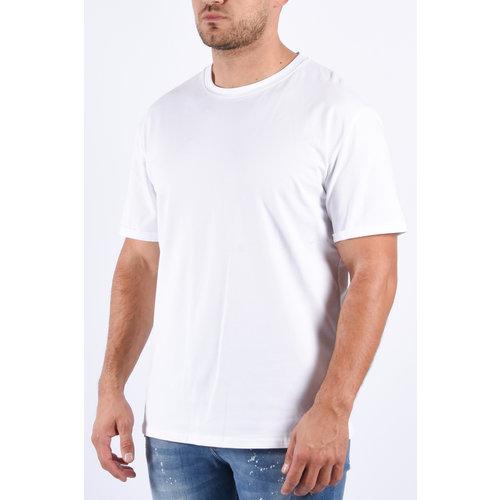 Y Basic T-shirt White