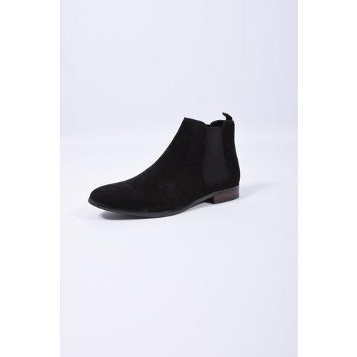 Y Chelsea boots Black