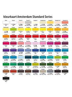Amsterdam Amsterdam acrylverf 120ml standard 675 Phtalogroen