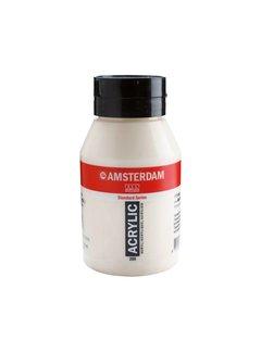 Amsterdam Amsterdam acrylverf 1 liter standard 289 Titaanbuff licht