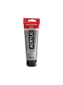Amsterdam Amsterdam acrylverf 120ml standard 710 Neutraalgrijs