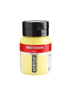 Amsterdam Amsterdam acrylverf 500ml standard 274 Nikkeltitaangeel