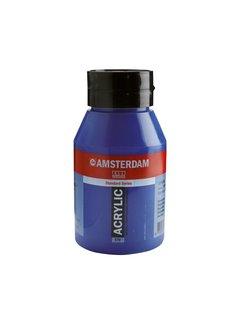 Amsterdam Amsterdam acrylverf 1 liter standard 570 Phtaloblauw