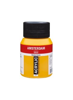 Amsterdam Amsterdam acrylverf 500ml standard 231 Goudoker