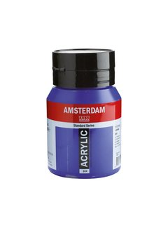 Amsterdam Amsterdam acrylverf 500ml standard 504 Ultramarijn