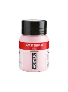 Amsterdam Amsterdam acrylverf 500ml standard 330 Perzischrose