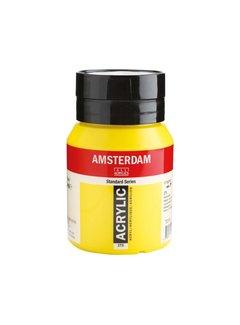 Amsterdam Amsterdam acrylverf 500ml standard 275 Primairgeel