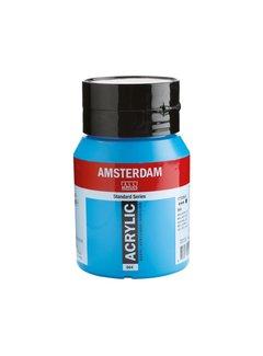 Amsterdam Amsterdam acrylverf 500ml standard 564 Briljantblauw