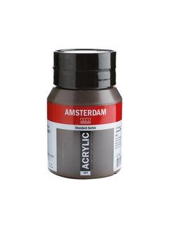 Amsterdam Amsterdam acrylverf 500ml standard 403 Van Dijckbruin