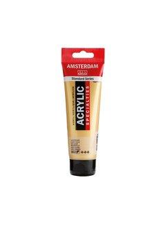 Amsterdam Amsterdam acrylverf 120ml standard 802 lichtgoud