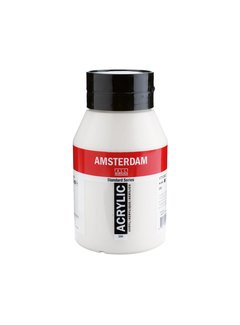 Amsterdam Amsterdam acrylverf 1 liter standard 290 Titaanbuff donker