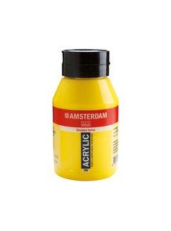 Amsterdam Amsterdam acrylverf 1 liter standard 268 Azogeel licht