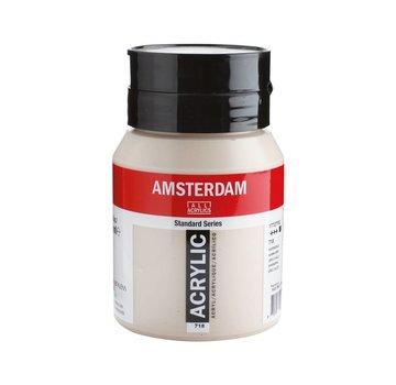 Amsterdam Amsterdam acrylverf 500ml standard 718 Warmgrijs