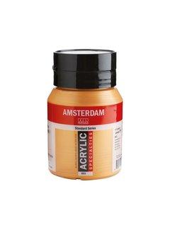 Amsterdam Amsterdam acrylverf 500ml standard 803 donkergoud