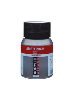 Amsterdam Amsterdam acrylverf 500ml standard 840 Grafiet