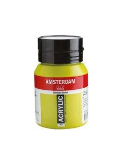Amsterdam Amsterdam acrylverf 500ml standard 621 Olijfgroen licht