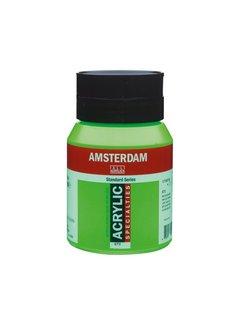 Amsterdam Amsterdam acrylverf 500ml standard 672 reflexgroen