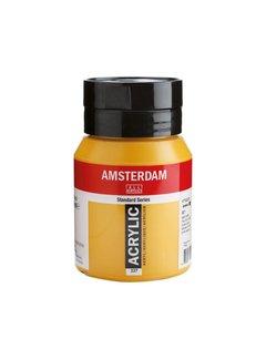 Amsterdam Amsterdam acrylverf 500ml standard 227 Gele oker