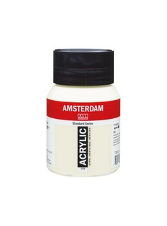 Amsterdam Amsterdam acrylverf 500ml standard 282 Napelsgeel groen