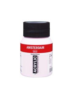 Amsterdam Amsterdam acrylverf 500ml standard 361 Lichtrose