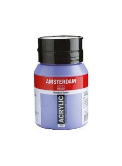 Amsterdam Amsterdam acrylverf 500ml standard 519 Ultramarijn violet licht