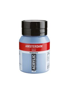 Amsterdam Amsterdam acrylverf 500ml standard 562 Grijsblauw